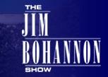 Jim Bohannon Show logo