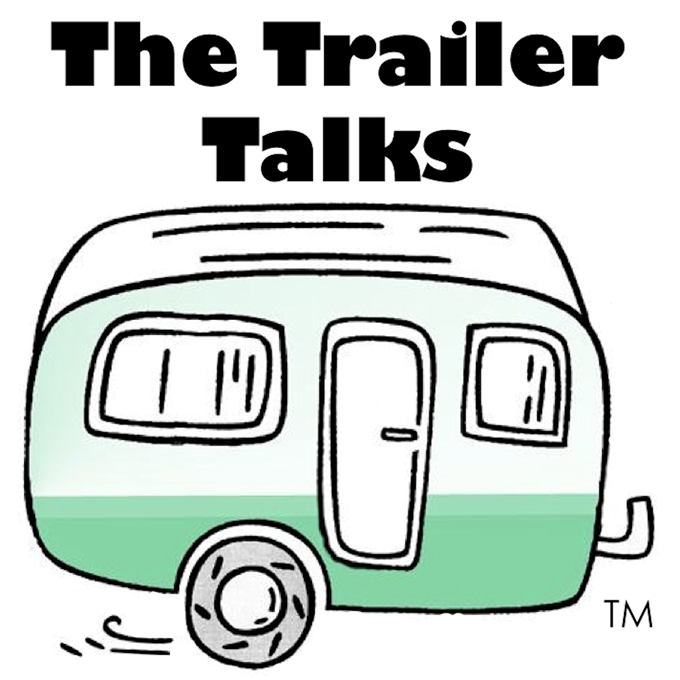 Trailer Talks logo