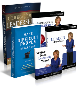Contagious Leadership Package