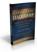 Contagious Leadership™ by Monica Wofford