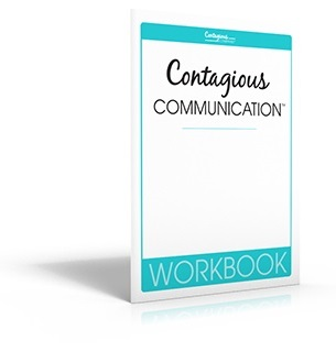 Contagious Communication™ by Monica Wofford