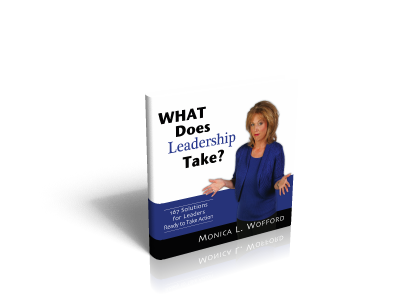 What Does Leadership Take