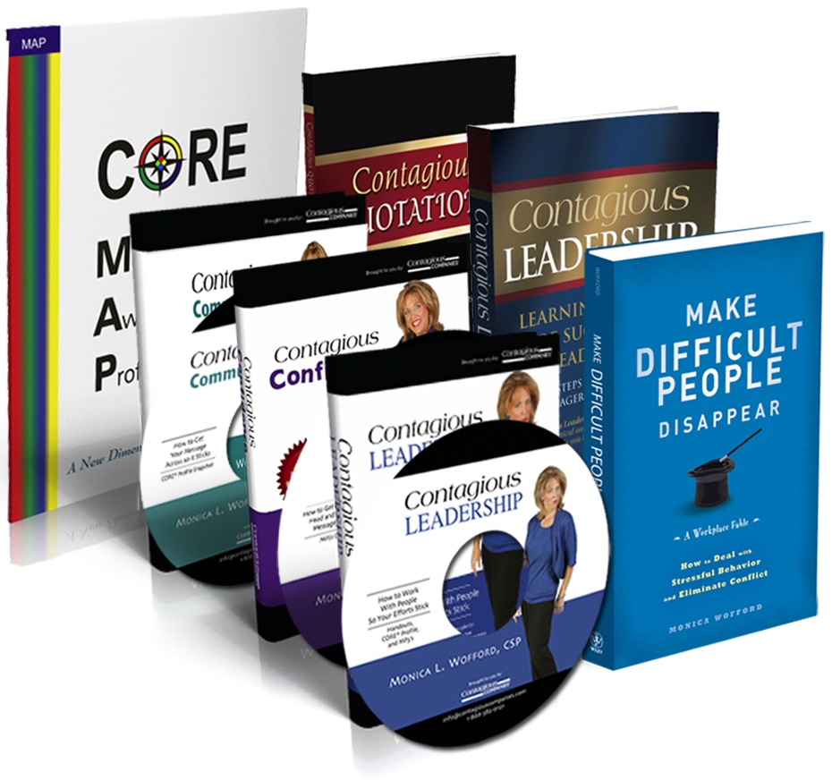 Leadership Lifeline™ Package