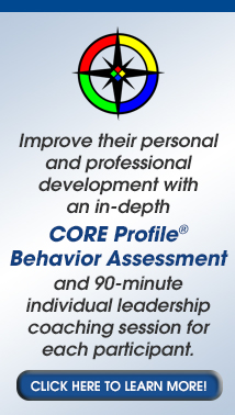 Learn More about the CORE Profile®